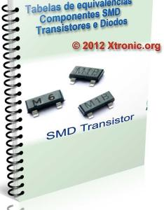 Smd transistor diode equivalent guide download tables of equivalences components transistors and diodes also rh xtronic