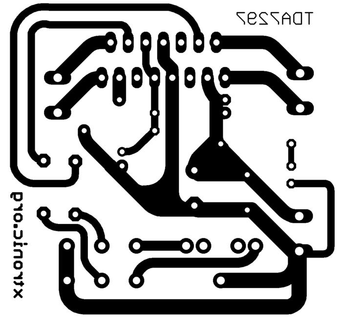 short circuit presents mute