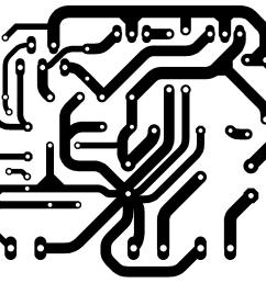 tda2030 transistors bd908 bd907 18w amplifier pcb [ 1392 x 1233 Pixel ]