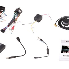 Xtrons Pf81mtv Wiring Diagram Auto Color Code 7 Hd Digital Touch Screen Dual Canbus Gps Navigator Car Dvd Player Prevnext