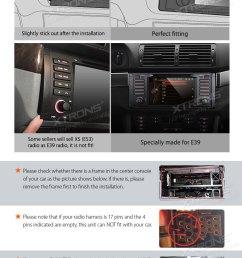 E39 Philip Amplifier Installation Wiring Diagram Kutter K Ste Blinker