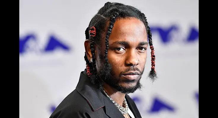Top 20 Best Rappers in Hip Hop – 2019 - Kendrick Lamar
