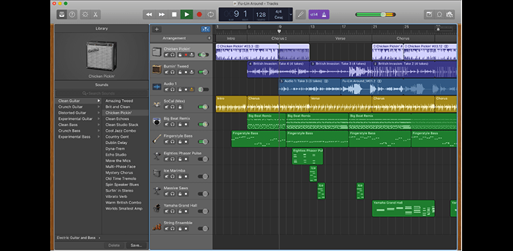 Top 12 Best Music Production Software For Audio