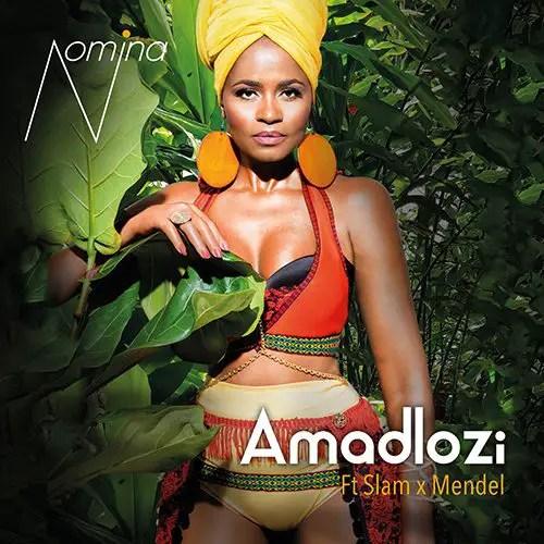 Nomina - Amadlozi-2