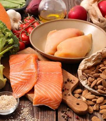 10 alimentos que todos acham Saudáveis, mas não são