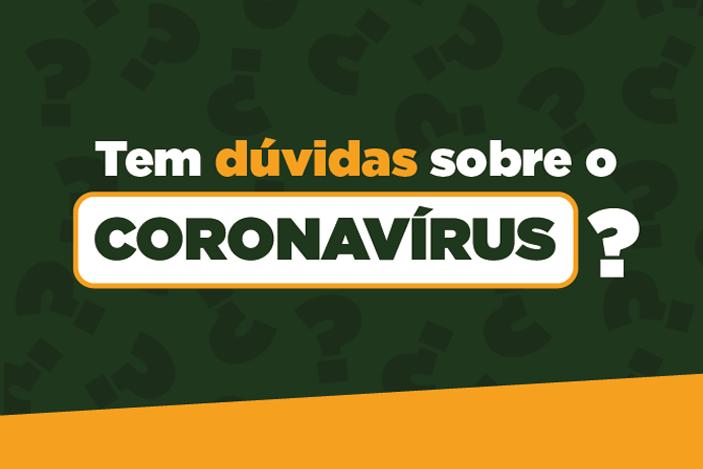 Coronavírus (COVID-19) 5 cuidados indispensáveis que você deve ter para se proteger
