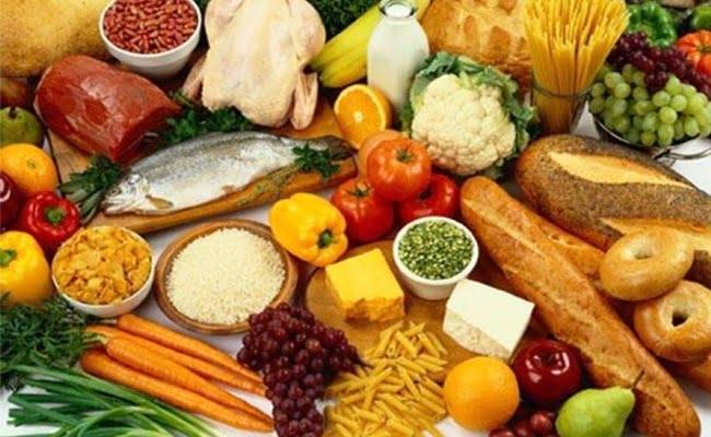 Alimentos que previnem o envelhecimento