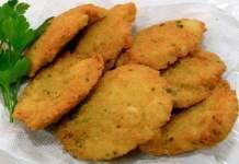 Receita de Bolinho de Batata Alemão Kartoffelknödel
