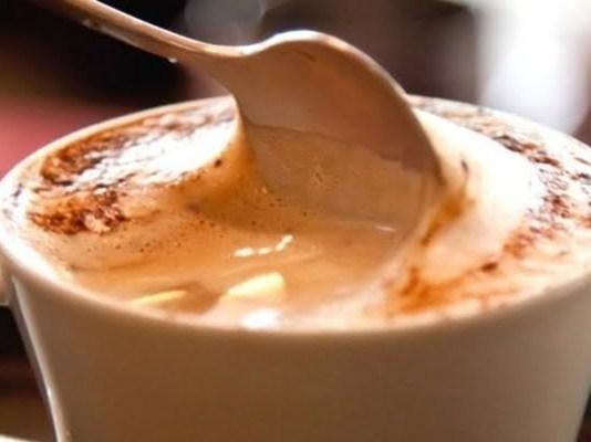 Receita de Cappuccino Caseiro