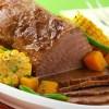 Receita de Carne de panela à brasileira