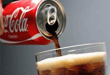 Receita Secreta da Coca Cola