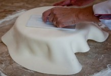 Como Fazer e Decorar Bolos com Pasta Americana