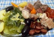 Receita de Cozido a Portuguesa