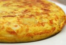 Receita de Frittata de Pancetta