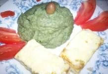 Receita de Lombinhos de pescada com natas e mostarda