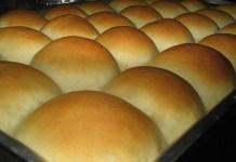 Receita de Pão de leite diet de liquidificador