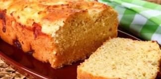 Receita de Pão Caipira