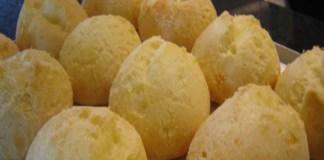 Receita de Pão de Queijo Mineiro