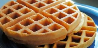 Waffle Americano