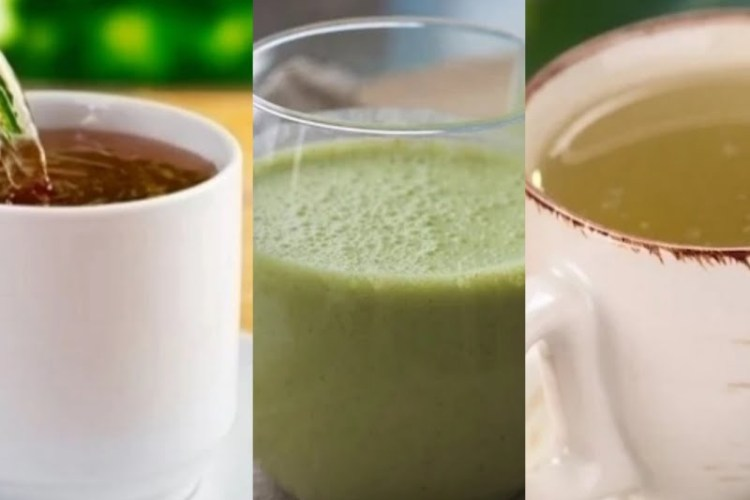 Receitas e benefícios ao consumir o chá de Guaco regularmente