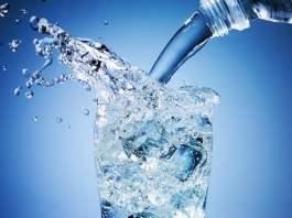 Dieta da água