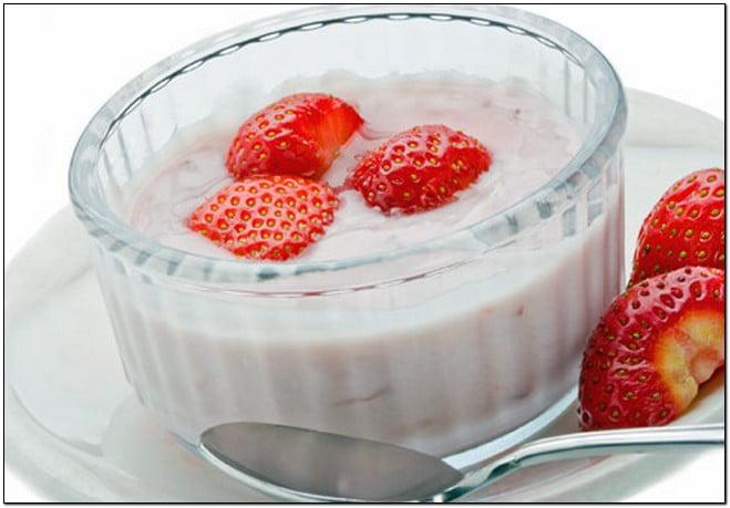 Dieta Detox de Iogurte