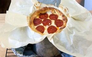 Receita de Bolo de Pizza