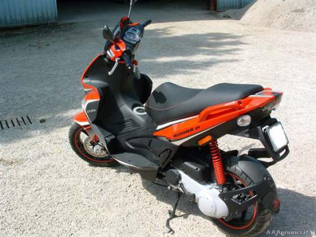 Scooter Gilera RUNNER SP 50 San Dona di Piave  XTutticom Casa Auto Moto Personale Oferta