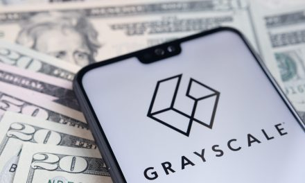 State Of Delaware Division Of Corporations Lists 'Grayscale Tezos Trust'