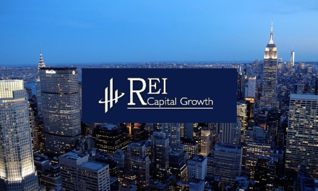 BREAKING NEWS – REI Capital Growth (REICG): Announcing $100 Million STO On Tezos