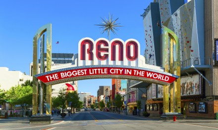 "The City Of Reno To Create The ""Reno DAO"" On Tezos & Digitize Famous Art Pieces As NFTS"