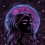 Exploring NFT Art On Tezos (Part 3) – Daniella Attfield AKA Daniella Doodles