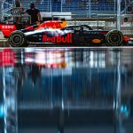 Red Bull Formula 1 Racing Team Partners With Tezos To Create NFT Fan Experience