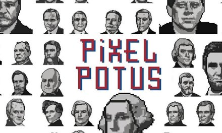 Pixel Potus: NFT Collectables With A Competitive Element