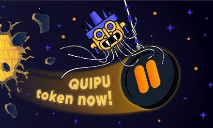 Quipuswap Just Airdropped Their Governance Tokens To Quipuswap Users