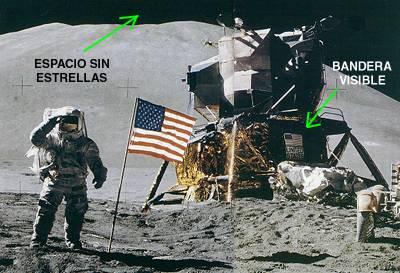 El Viaje a la Luna. (2/3)