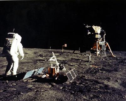 El Viaje a la Luna. (1/3)