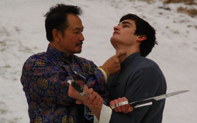 The Principles of Wing Chun (Part 1 of 3)