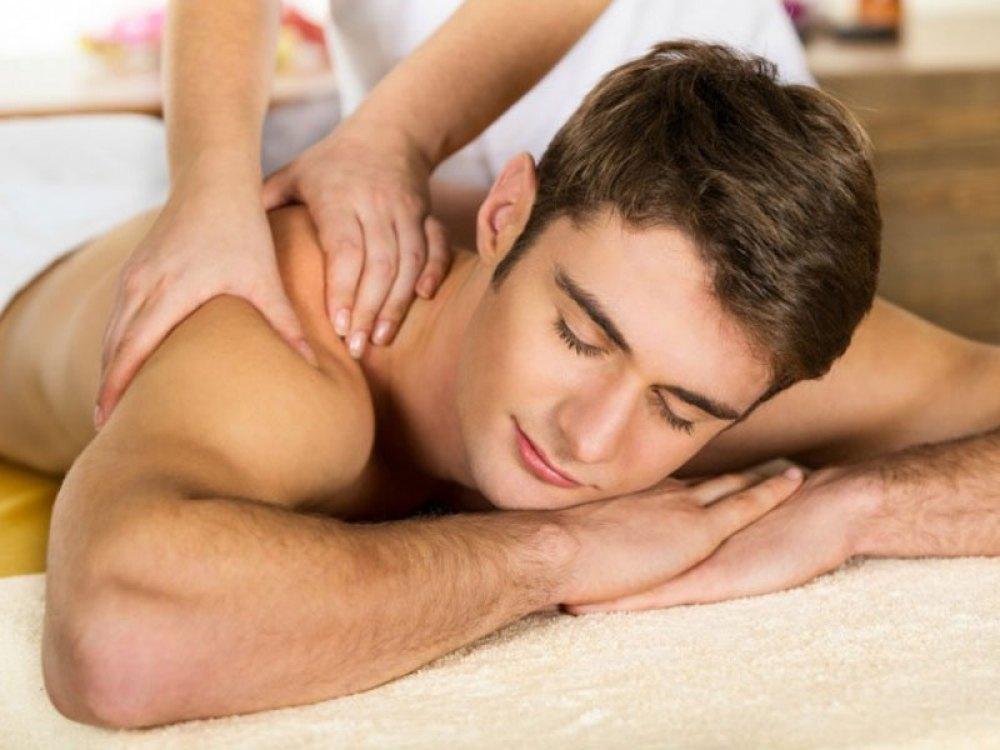 Kỹ thuật massage đầu cổ vai gáy tại Xuka