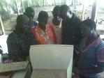 Xulon Press book reaches rural Uganda village in East Africa