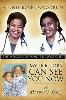 Xulon Press author Minnie Boyer Woodruff