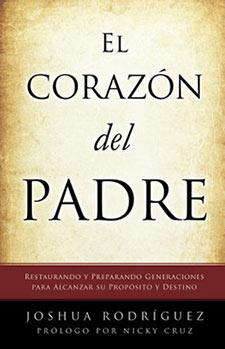Xulon Press book El Corazon Del Padre