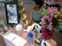 Xulon Press Author Dorian M. Watson's Book Signing