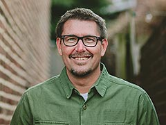 Xulon Press author Mark Batterson