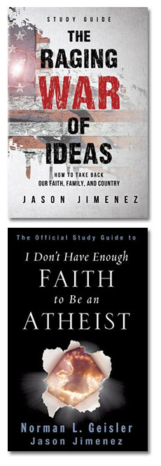 Xulon Press Successful Author Spotlight: Rev. Jason Jimenez