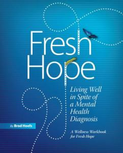 Fresh Hope, Xulon Press author Brad Hoefs