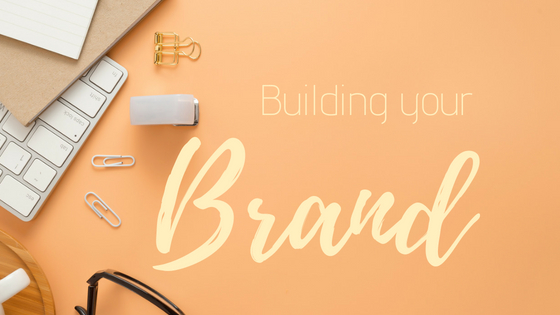 personal branding part three