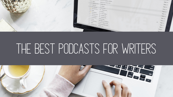 Looking for a podcast to boost your writing abilities? Here are some of our best podcast recommendations for writers.
