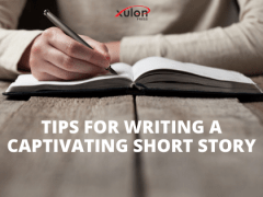 Tips for Writing a Captivating Short Story