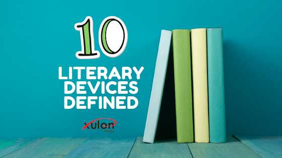 it's time for a refresher crash course on literary devices: These are styles or tools writers can use to enhance their stories. Here are 10 of the best li..
